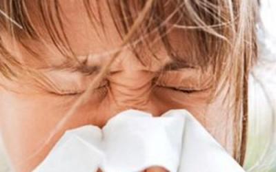 Recomendações para pacientes portadores de Alergia Respiratória